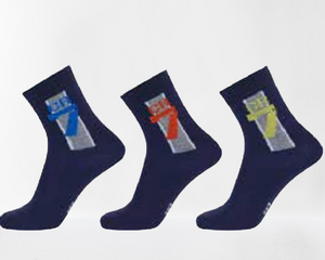 CR7 BOYS SOCKS