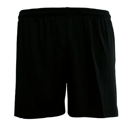 BOCINI PLAIN SPORT SHORTS YOUTH - [everything-football].