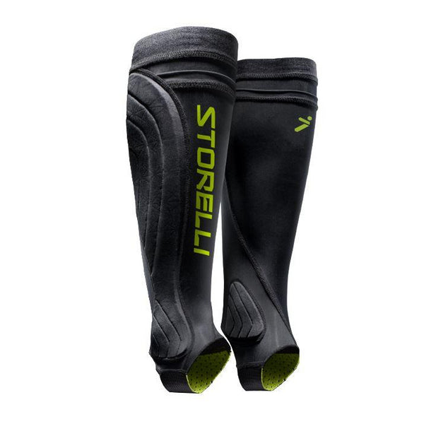 STORELLI BODYSHIELD LEG GUARD - [everything-football].