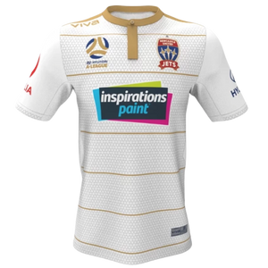 NEWCASTLE JETS VIVA AWAY JERSEY 2018/19 MENS - [everything-football].