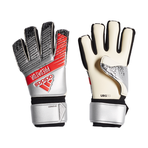 ADIDAS PREDATOR LEAGUE GLOVES - [everything-football].