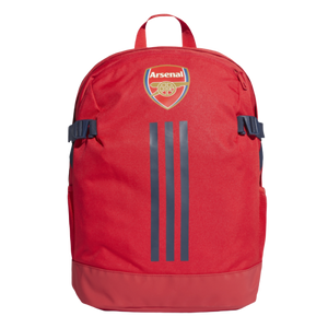 ADIDAS ARSENAL BACKPACK - [everything-football].