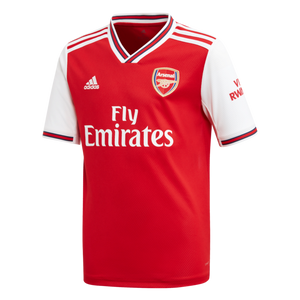ADIDAS ARSENAL HOME JERSEY YOUTH 19/20 - [everything-football].