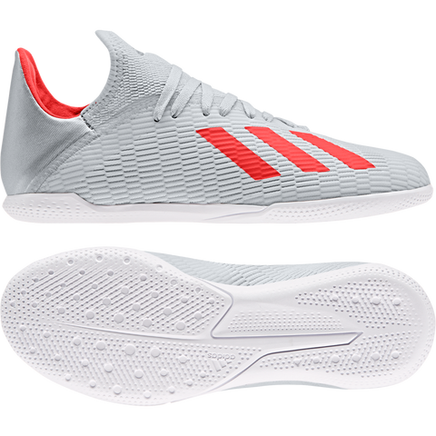 ADIDAS X 19.3 JUNIOR INDOOR - [everything-football].