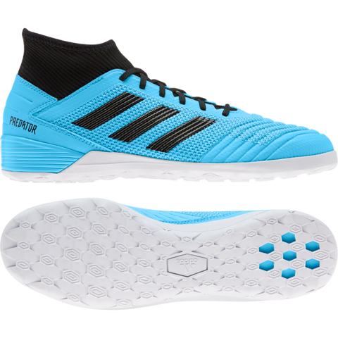 ADIDAS PREDATOR 19.3 INDOOR - [everything-football].