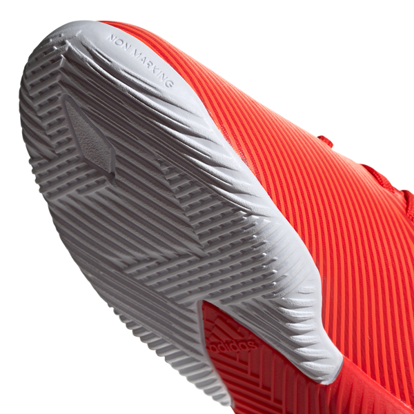 ADIDAS NEMEZIZ 19.3 JUNIOR INDOOR - [everything-football].