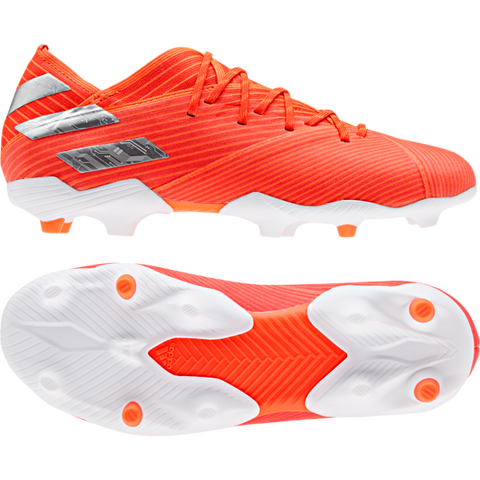 ADIDAS NEMEZIZ 19.1 FG YOUTH - [everything-football].