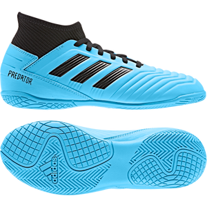 ADIDAS PREDATOR 19.3 INDOOR JUNIOR - [everything-football].