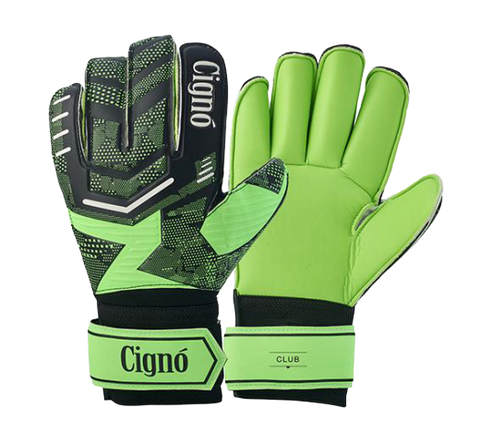 CIGNO GOALKEEPER GLOVES CLUB