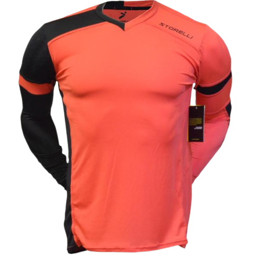 STORELLI EXOSHIELD GLADIATOR JERSEY - [everything-football].