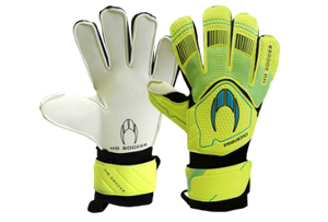 HO SOCCER CLONE PRIMERO FLAT GOALKEEPING GLOVES - [everything-football].