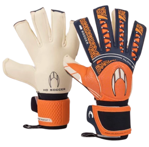 HO SOCCER IKARIUS SSG ROLL / NEGATIVE GOALKEEPING GLOVES - [everything-football].