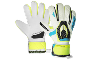 HO ONE FLAT GOAL KEEPING GLOVES