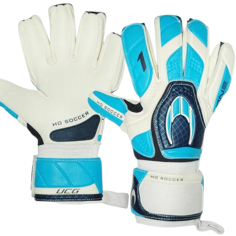 HO ONE NEGATIVE GOAL KEEPING GLOVES - [everything-football].
