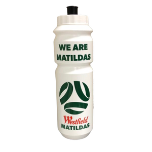 MATILDAS DRINK BOTTLE - [everything-football].