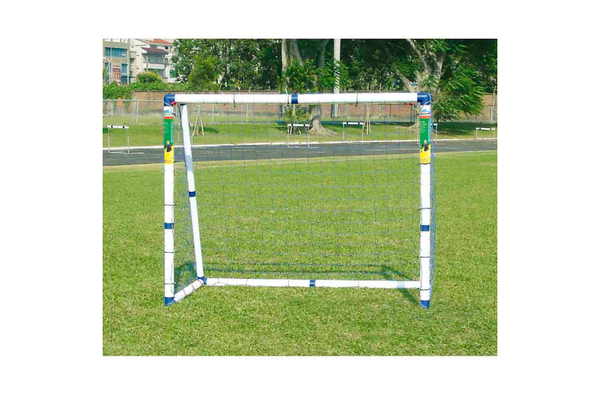 OUTDOOR PLAY SOCCER GOAL PRO DELUX - 6FT