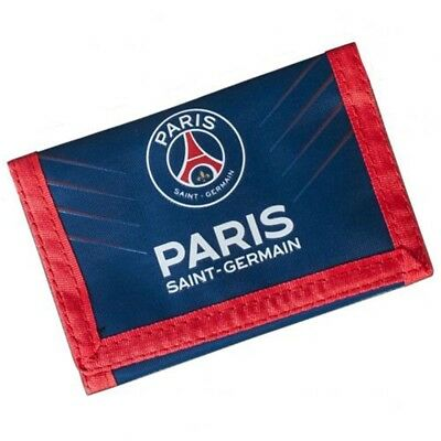 PSG VELCRO SPIKE WALLET - [everything-football].