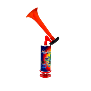ACTION AIR HORN SET - [everything-football].