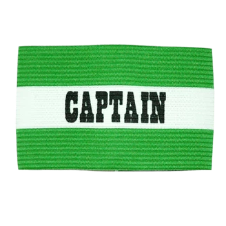 CAPTAINS ARM BAND SENIOR - [everything-football].