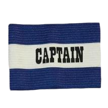 CAPTAINS ARM BAND JUNIOR - [everything-football].