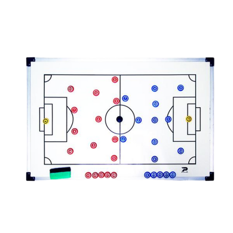 PATRICK MIDI COACHES BOARD 90CM X 60CM - [everything-football].