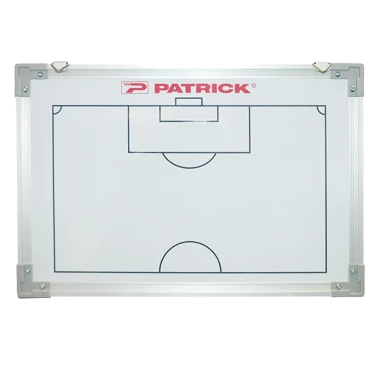 PATRICK SOCCER COACHING BOARD 2 SIDED - [everything-football].