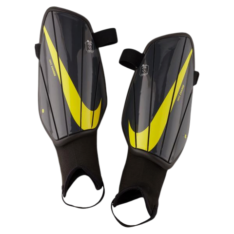 NIKE CHARGE SHIN GUARDS - [everything-football].