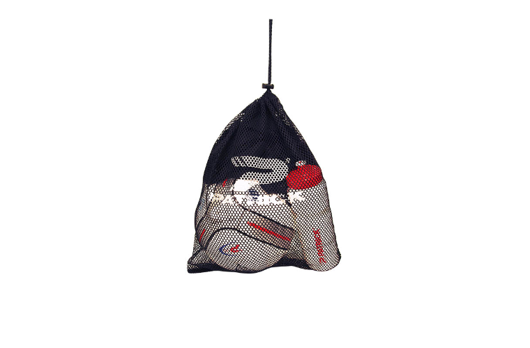 PATRICK SMALL MESH BALL BAG