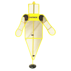 PATRICK DEFENDER MAN-MESH - [everything-football].