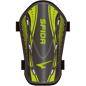 SFIDA SHINGUARD BASIC VELCRO