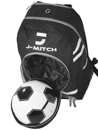 J-MITCH BACKPACK BY JOSH MITCHELL - [everything-football].