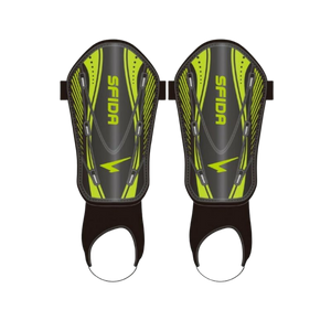 SFIDA SHINGUARD W/SOCK