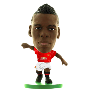 S/STARZ FIGURINE MAN UNITED POGBA - [everything-football].