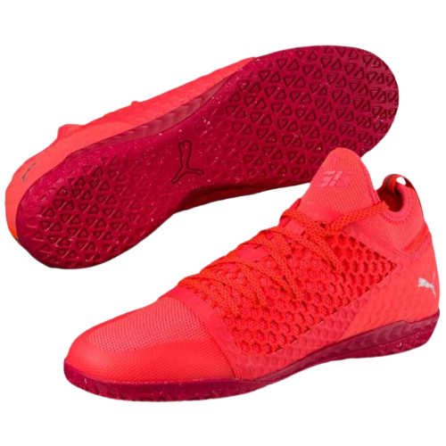 PUMA 365 IGNITE NETFIT CT - [everything-football].