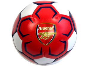 "ARSENAL 4"" MINI SOFT BALL"