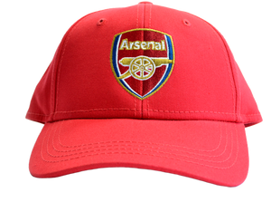 ARSENAL CREST BASEBALL CAP