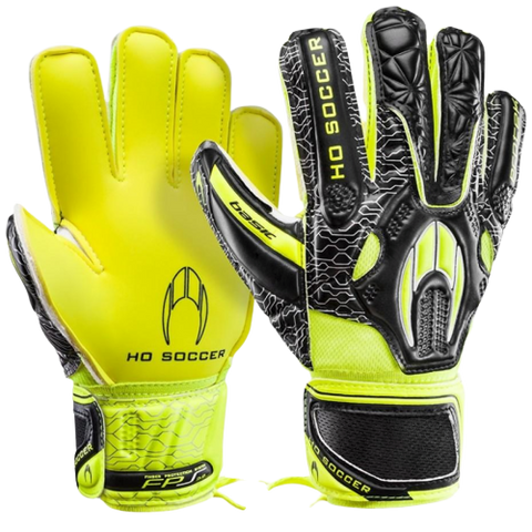 HO BASIC PROTEK GLOVES - [everything-football].
