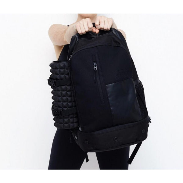 NTRLGRND LOADED BACKPACK - [everything-football].