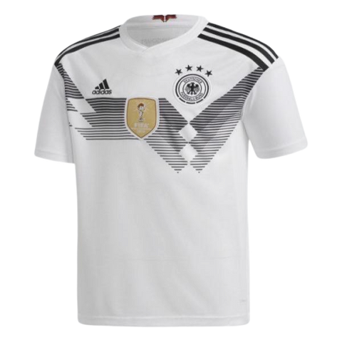 GERMANY DFB H JSY - [everything-football].