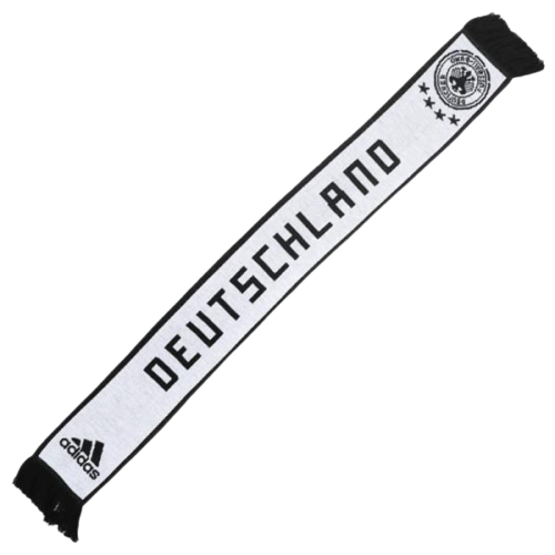 DFB HOME SCARF - [everything-football].
