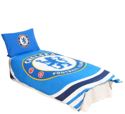 CHELSEA FADE SINGLE REVERSABLE DUVET
