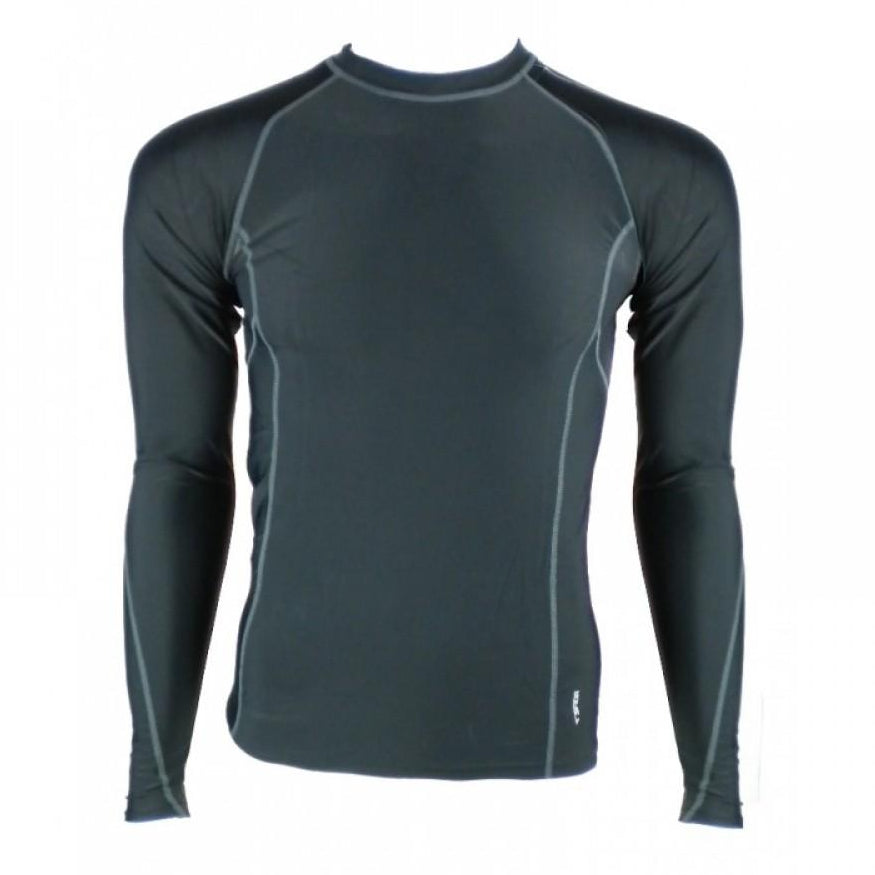 SFIDA BOYS COMPRESSION LONG SLEEVE TOP - [everything-football].