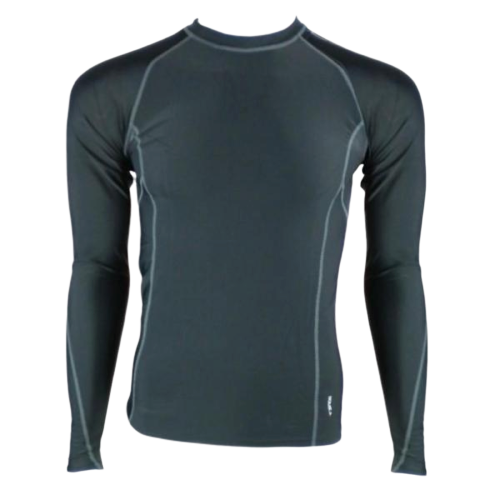 SFIDA MENS COMPRESSION LONG SLEEVE TOP - [everything-football].