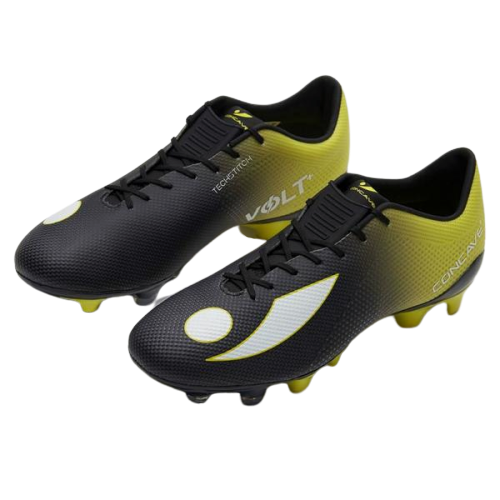 CONCAVE VOLT + FG - [everything-football].