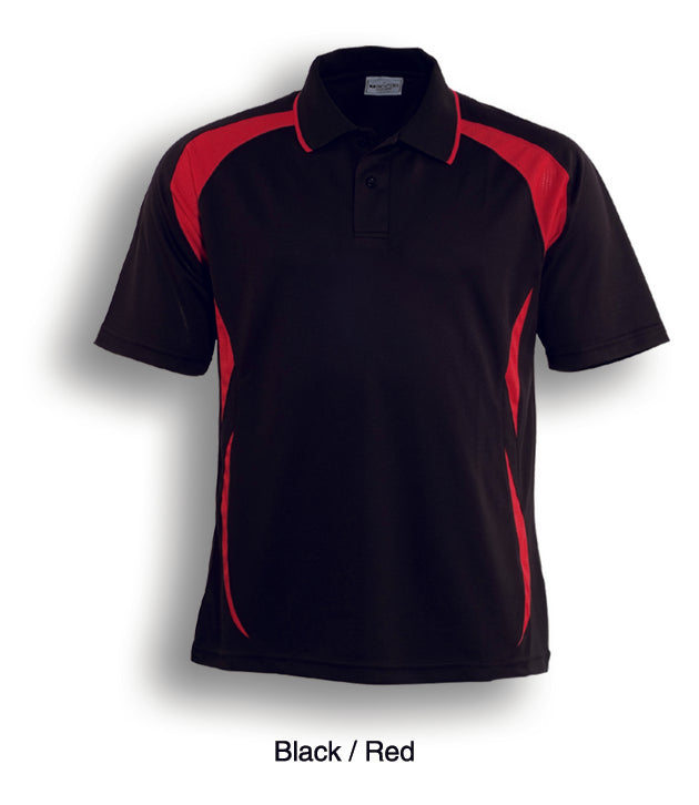 KIDS BREEZEWAY SPORTS POLO