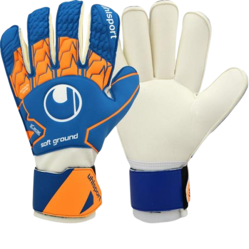 UHLSPORT SOFT RF GLOVE - [everything-football].