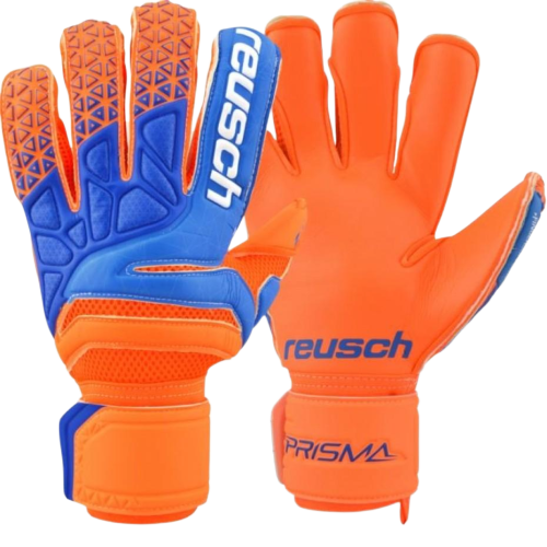 REUSCH PRISMA PRIME S1 EVOLUTION F/S GLOVE - [everything-football].