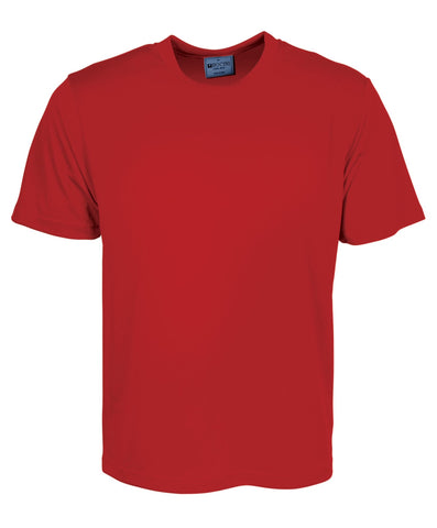 BREEZEWAY JERSEY ADULTS RED