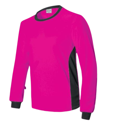JUNIOR GOALKEEPER JERSEY - [everything-football].