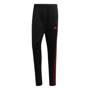 ADIDAS MANCHESTER UNITED TRACK PANTS - [everything-football].